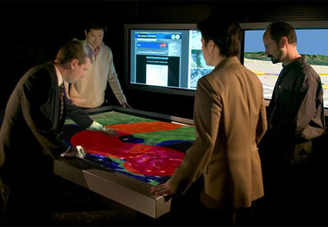 TouchTable TT84 » image 2