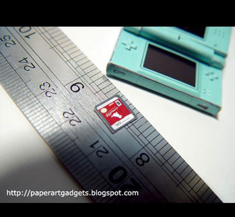 Worlds Smallest Nintendo DS » image 4