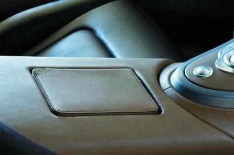 Bugatti Veyron Fbg Par Hermès » image 10