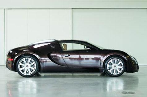Bugatti Veyron Fbg Par Hermès » image 2
