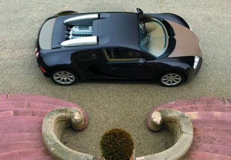 Bugatti Veyron Fbg Par Hermès » image 4