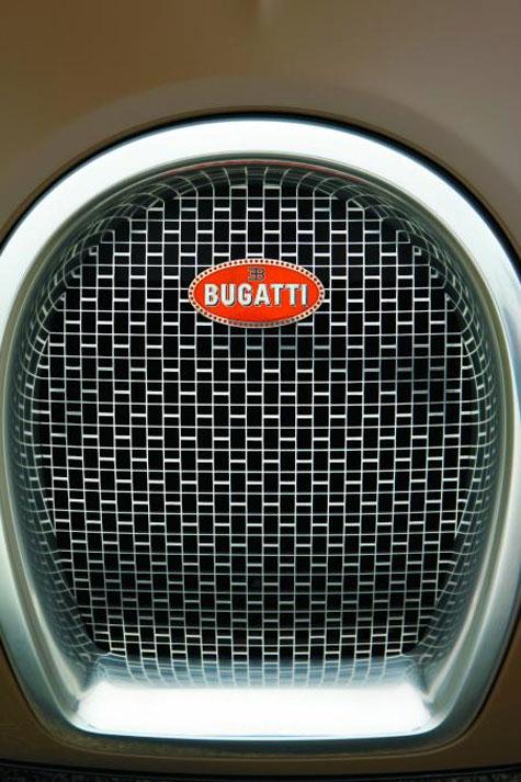 Bugatti Veyron Fbg Par Hermès » image 9