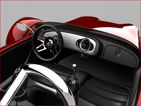 Cirbin V13R Power Trike » image 9