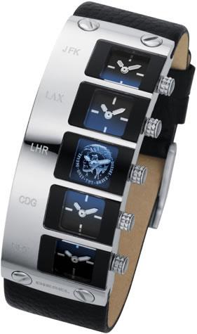 Diesel Multi Display Watches » image 2