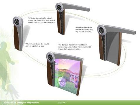 The Flux PC » image 2