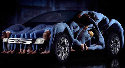 Human Car Ad by Ford » image 2
