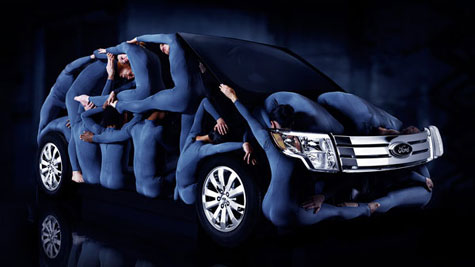 Human Car Ad by Ford » image 3
