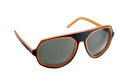 Sunglass Series by Linda Farrow Vintage » image 2
