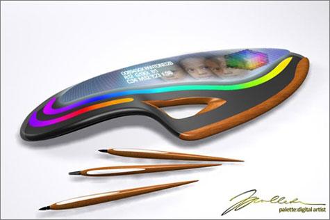 Palette Digital Artist » image 1