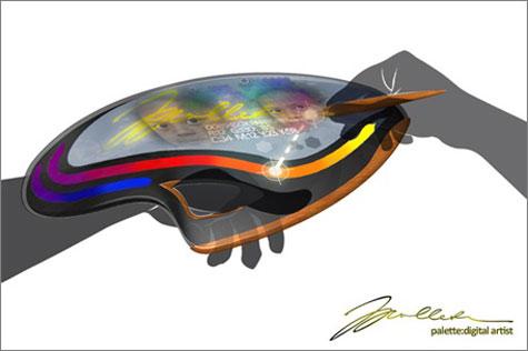 Palette Digital Artist » image 2