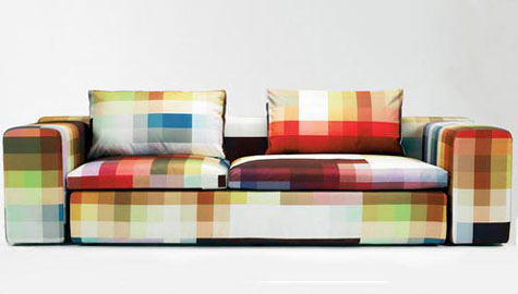 Pixel Couch » image 1