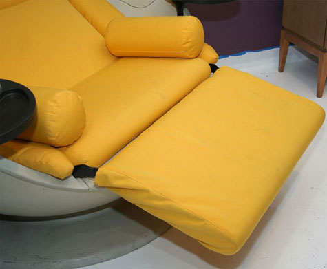 Rare Sunball Lounge Chair » image 5
