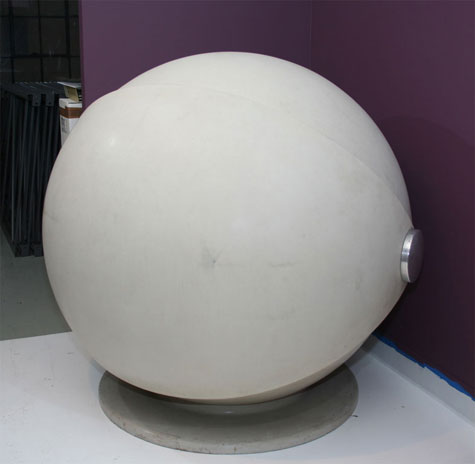Rare Sunball Lounge Chair » image 7