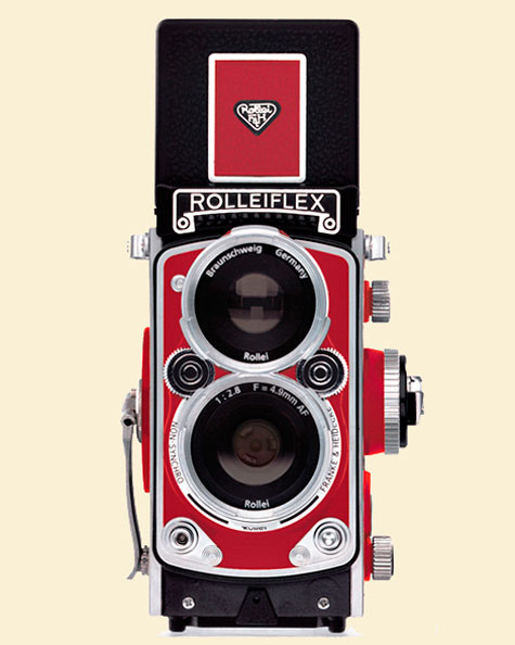 Rolleiflex MiniDigi AF 5.0 » image 1