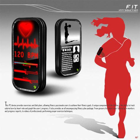 Samsung Fitness Phones » image 2