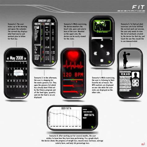 Samsung Fitness Phones » image 4