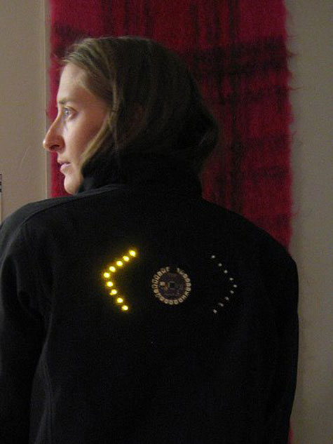 Signal Bike Jacket » image 1
