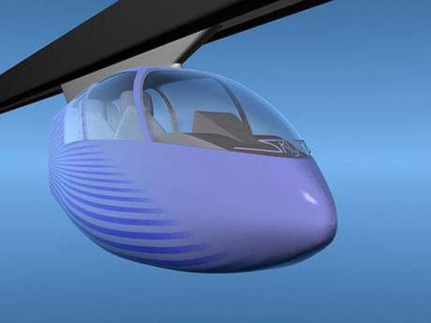 SkyTran Individual Maglev System » image 2