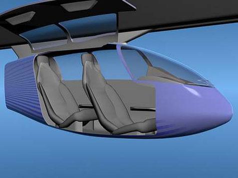 SkyTran Individual Maglev System » image 4