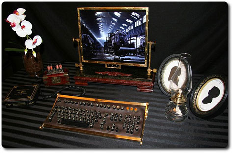 Steampunk Mac » image 1