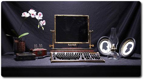 Steampunk Mac » image 2