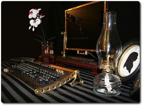 Steampunk Mac » image 3