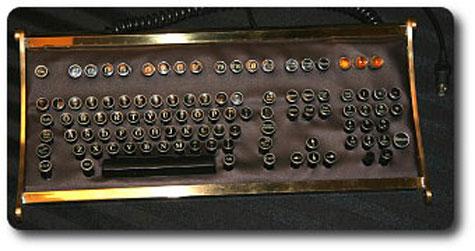 Steampunk Mac » image 5