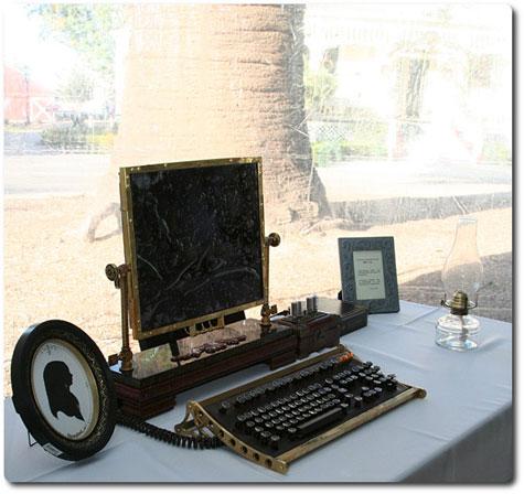 Steampunk Mac » image 7