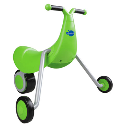 Tryciflip 3 Wheel Kid Bike » image 1