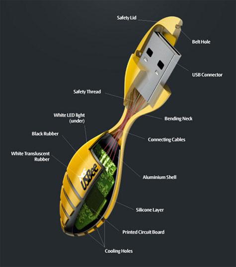 USBee Flash Memory » image 2