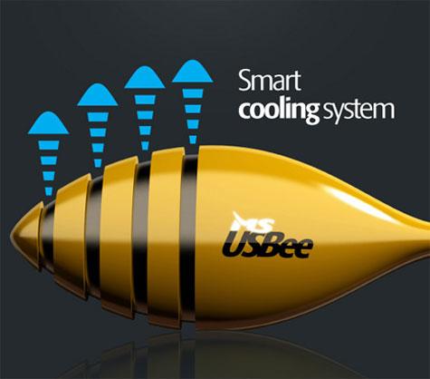USBee Flash Memory » image 4