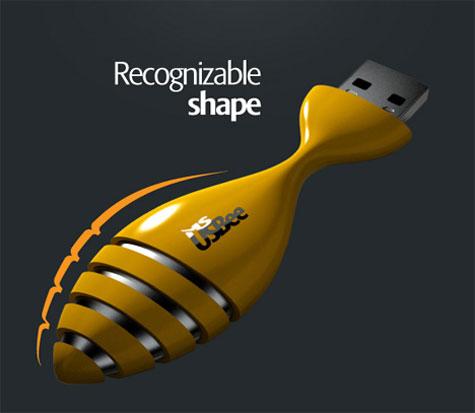 USBee Flash Memory » image 5