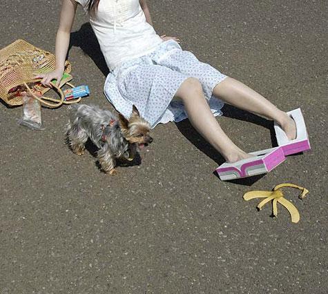 Virtual Shoe Museum by Lisa Snook » image 4