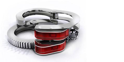 ZeroPointZero Watch Handcuffs » image 4