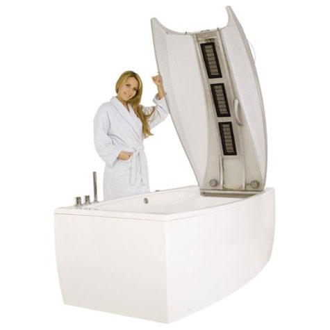 Balance Bathtub » image 2