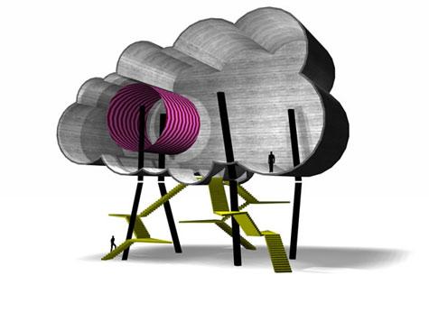 Cloud House Rock » image 2