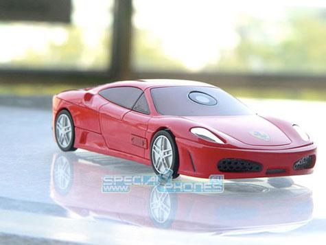 Ferrari Mobile Phone » image 3