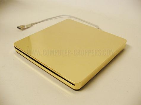 Gold Apple MacBook Air » image 4
