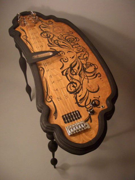 Haunted Musical Furniture » image 1