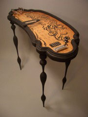 Haunted Musical Furniture » image 2