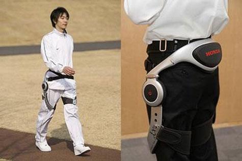 Honda Walking Assist Device » image 1