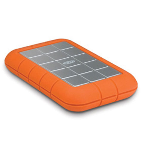 LaCie Rugged Hard Disk » image 1