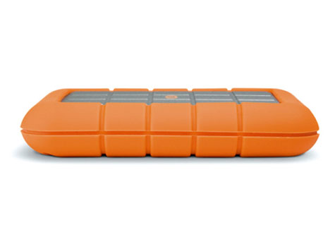 LaCie Rugged Hard Disk » image 2