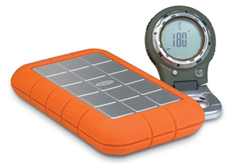 LaCie Rugged Hard Disk » image 3