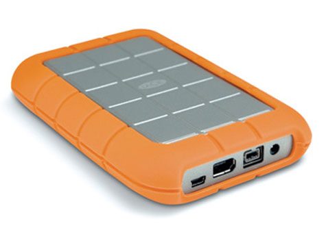 LaCie Rugged Hard Disk » image 4