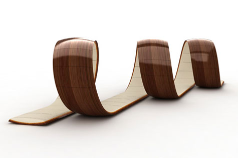 The Loopita Seat » image 3