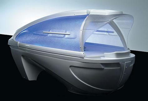Spa-Jet Hydro Therapy Massage Bed » image 3