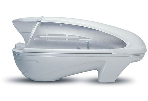 Spa-Jet Hydro Therapy Massage Bed » image 4