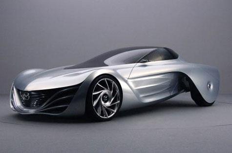 Mazda Taiki Concept » image 1