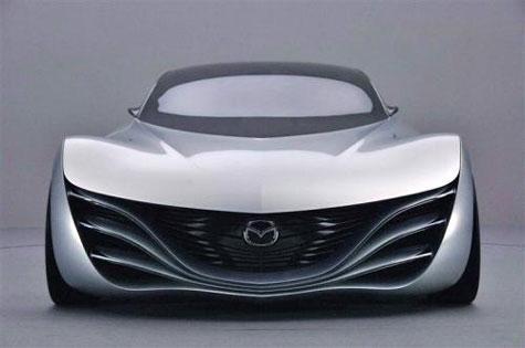 Mazda Taiki Concept » image 2
